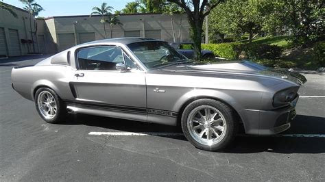 ford mustang shelby gt coupe  sale  dania