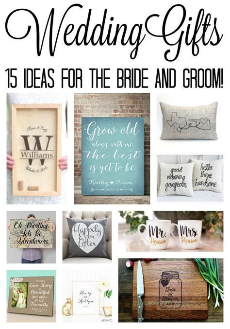 Best 25  Great wedding gifts ideas on Pinterest   Wedding