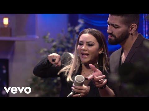 Márcia Fellipe lança musica com participação de Dilsinho