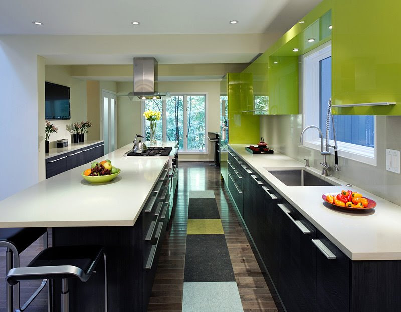 Five Kitchen Trends and Tips from Alberto Snaidero West