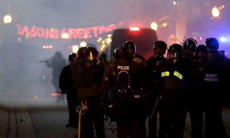 Flashpoint: Ferguson, Missouri