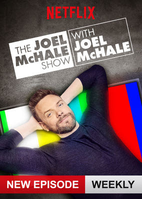 Joel McHale Show with Joel McHale, The - Season 1