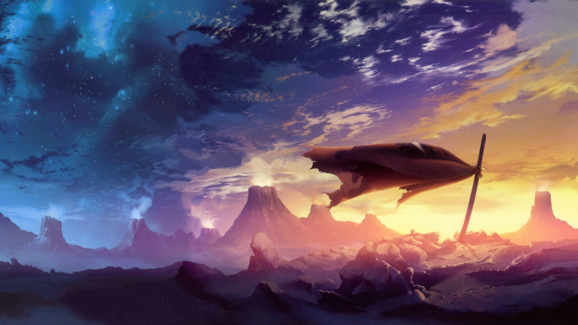 Epic Anime Wallpapers HD (59+ images)