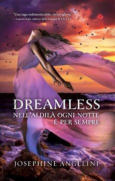 Risultati immagini per dreamless josephine angelini
