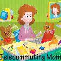 Telecommuting Moms
