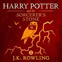 Harry Potter and the Sorcerer's Stone, Book 1