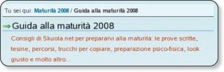 http://skuola.tiscali.it/guide-maturita/