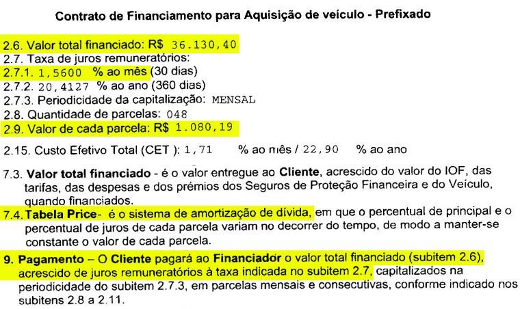 O Grande Golpe dos Bancos nos contratos de financiamento e a resistncia do Judicirio Quem ser o primeiro vencedor
