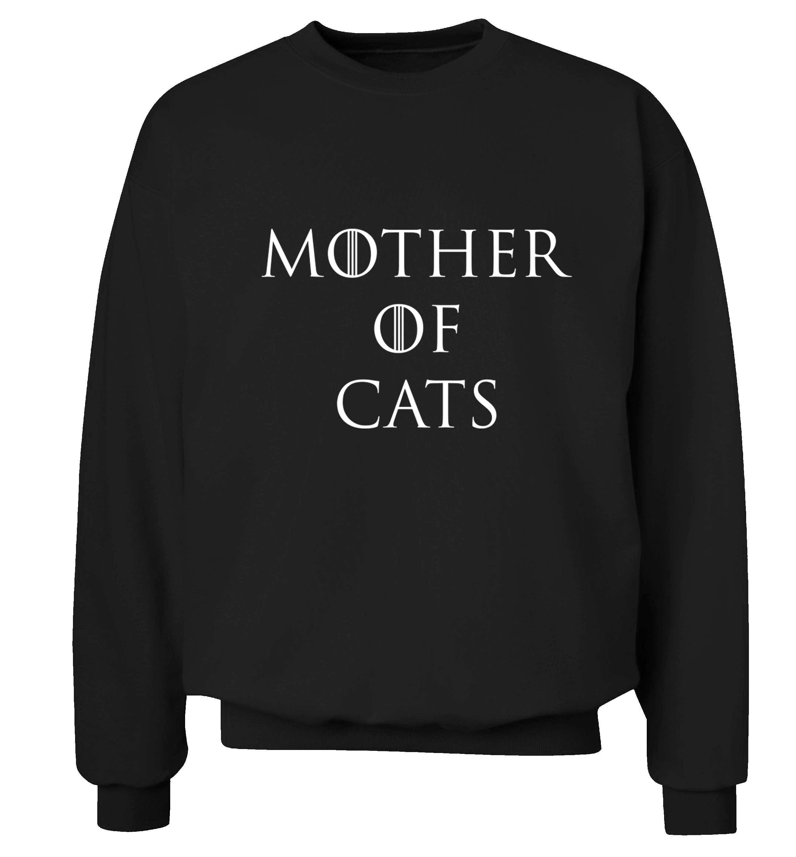 Mother Of Cats Jumper Hipster Tumblr Instagram Weheartit Geek Nerd