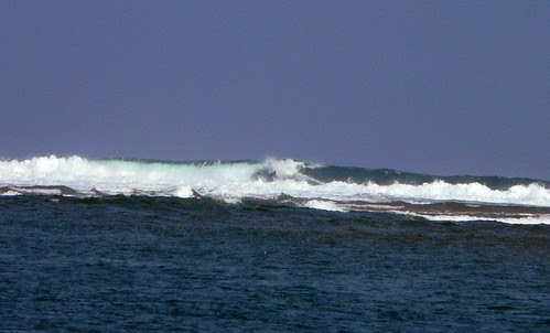Mundaka, fotos, olas, bajamar, Laida, surf