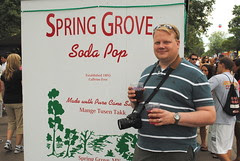Spring Grove Soda Pop