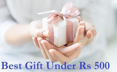 Top 7 Best Gifts Under Rs 500 [corporate gifts]