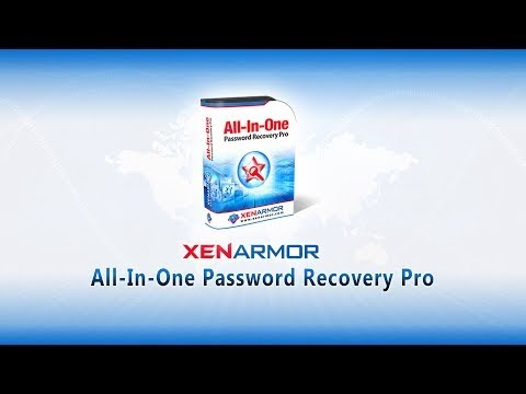 How to Recover ALL your forgotten passwords from 100+ Windows apps