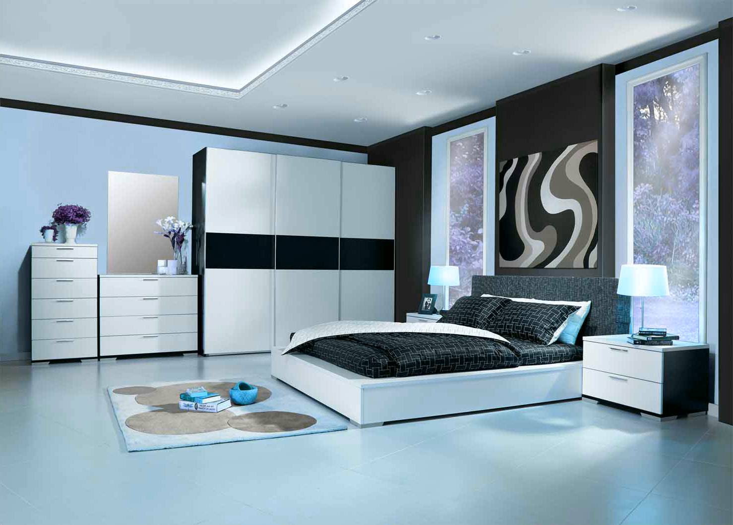 Home Architec Ideas Bedroom Design Hd Pic