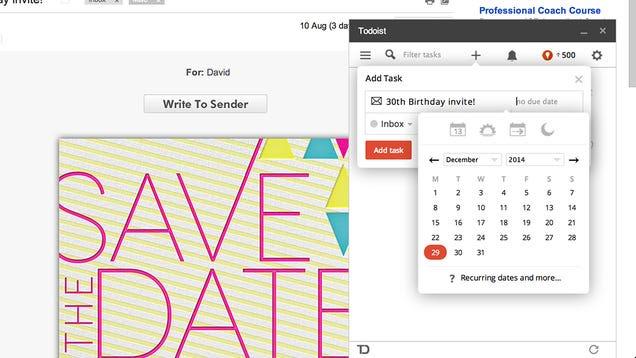 Cinco fantásticas extensiones que hacen de Gmail un correo mejor