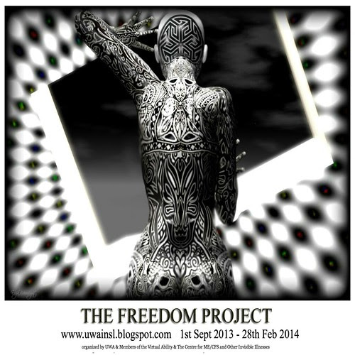 The Freedom Project by Kara 2