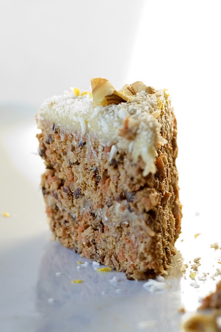 RAW Carrot Cake (1)