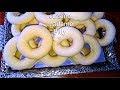 Recette Cake Warka