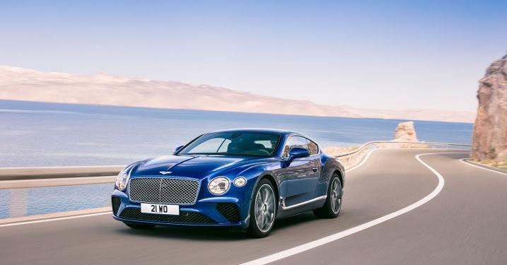 Bentley Suv Price 2019 Uk
