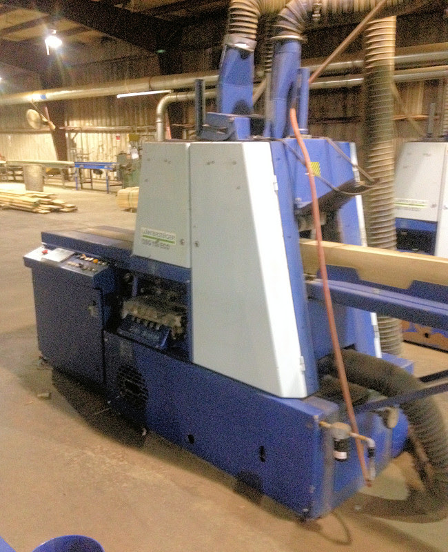 Used Rip Saws For Sale Contacts Machinery Inc