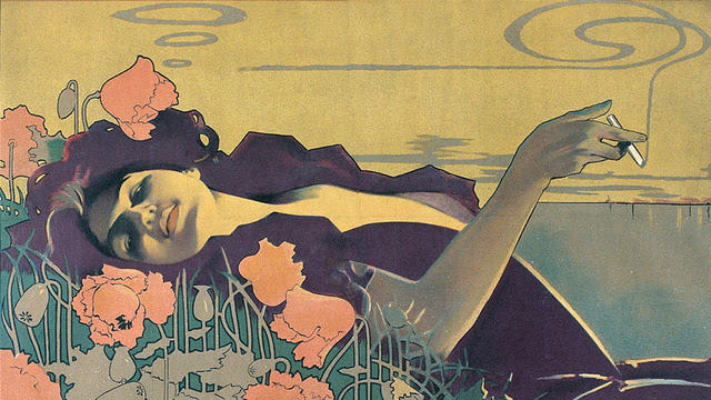 24 of the Most Beautiful Ads Ever Made