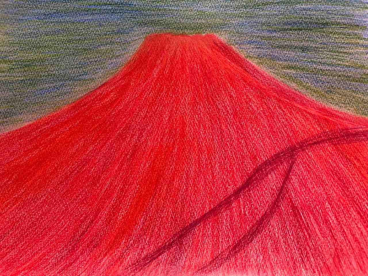 想像画塗り絵 リハビリネクスト文化祭作品集
