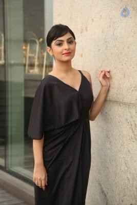 Pooja New Stills - 17 of 35
