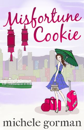 Misfortune Cookie (Single in the City series) by Michele Gorman