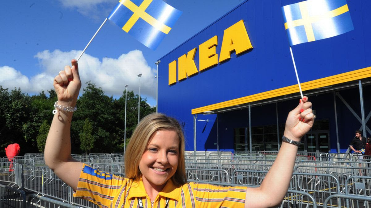 Reading Ikea to hold four-day festival - with music and food demonstrations