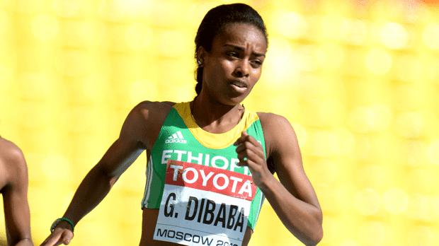 1x1.trans Segundo récord mundial en una semana para la pequeña de las Dibaba
