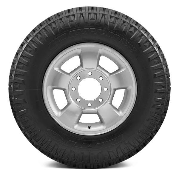 Nitto Exo Grappler Tires