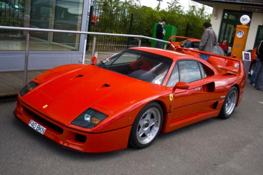50 dos mais elegantes carros de todos os tempos 24