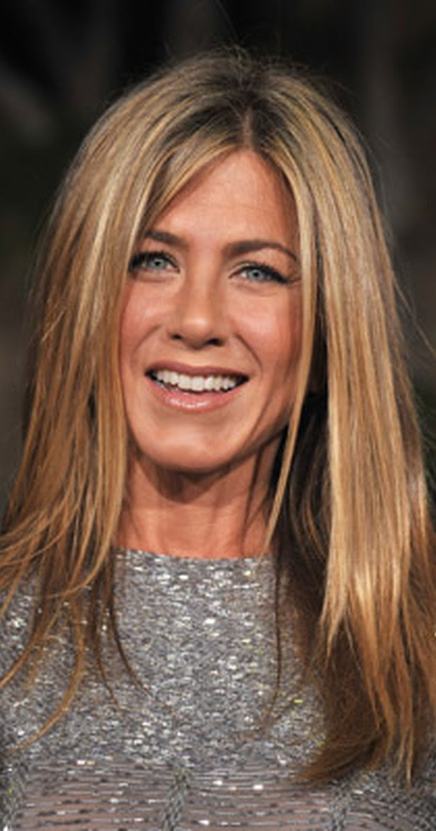 The meaning and symbolism of the word - «Jennifer Aniston»