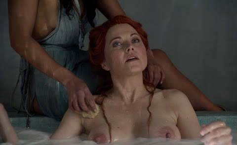 Lucy Lawless Naked Pics (@Tumblr) | Top 12 Hottest