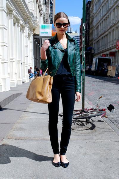 Black-stradivarius-jeans-teal-newlook-jacket-navy-bershka-shirt_400