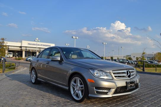 Mercedes-Benz of Georgetown : GEORGETOWN, TX 78626 Car ...