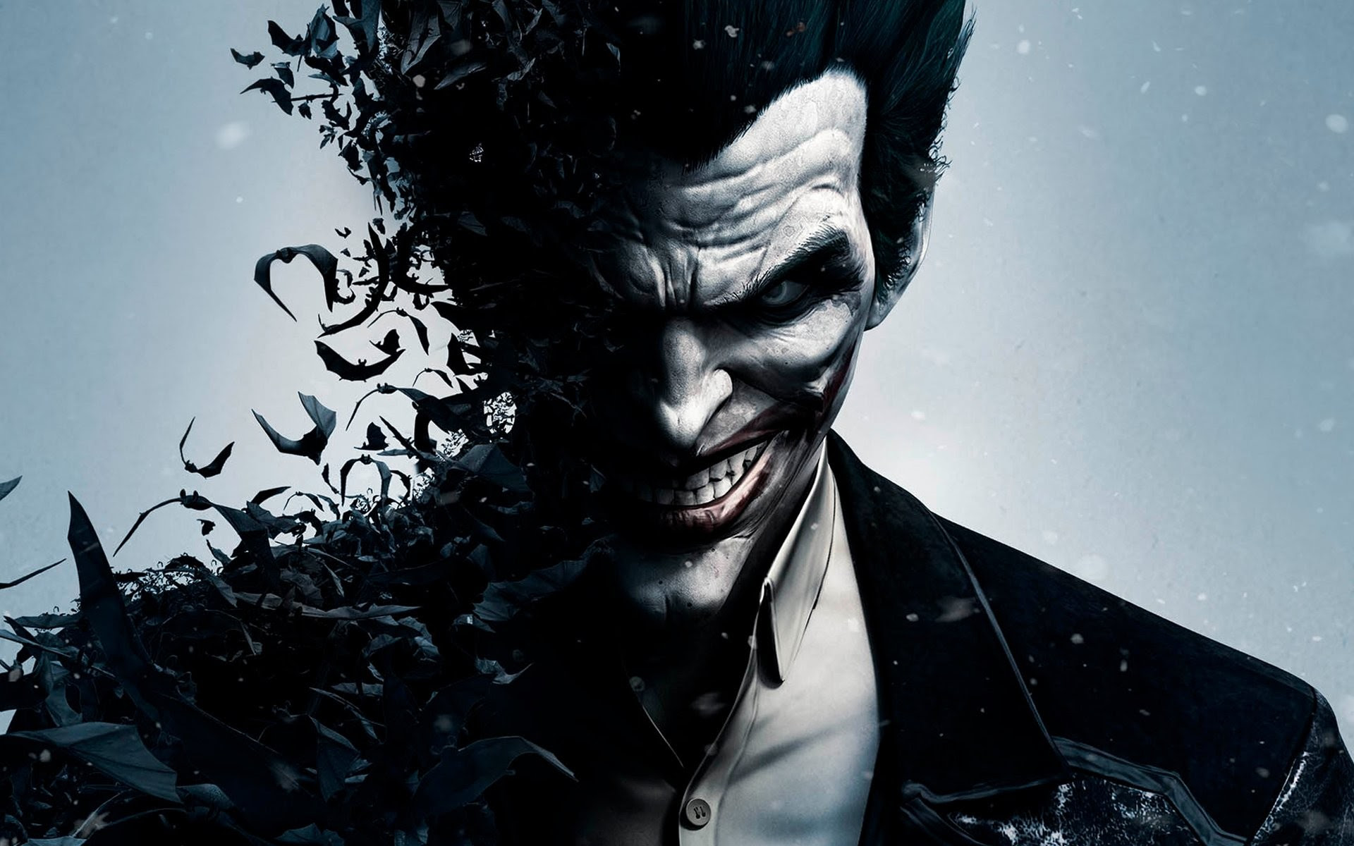 WoowPaper Joker 3d Hd Wallpapers Download