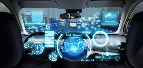 2020 Cars With Self Driving