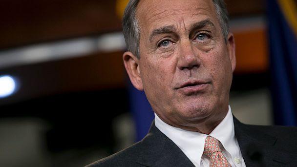 Gty john boehner dm 130919 16x9 608 Another Shutdown Showdown
