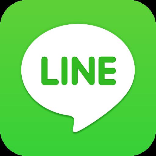 用 LINE 與我們聯絡,即時提問,迅速回覆。
