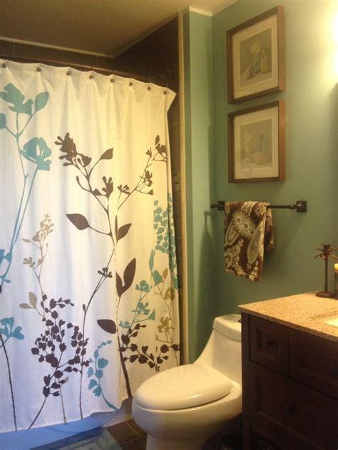 bathroom shower curtain bed bath
