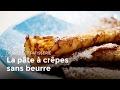 Recette De Crepe Sans Beurre