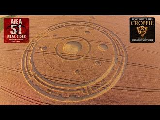 Crop Circles 2015