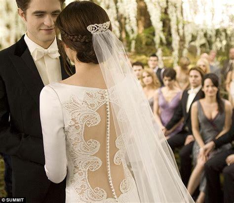 Twilight: Breaking Dawn: Bella Swan's stunning Twilight