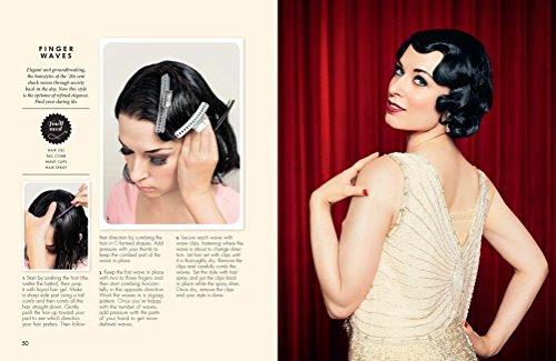 Inspirierende Frisuren Der 50er Jahre