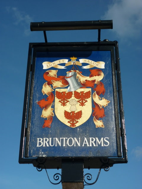 The Brunton Arms Ian S Cc By Sa 2 0 Geograph Britain