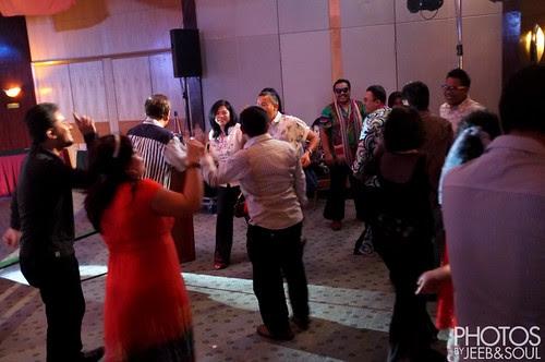 Retro Boogie Night 2012