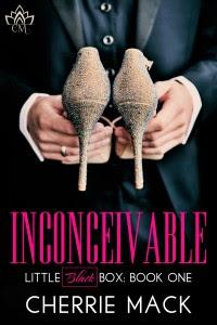 Inconceivable E-Book Cover