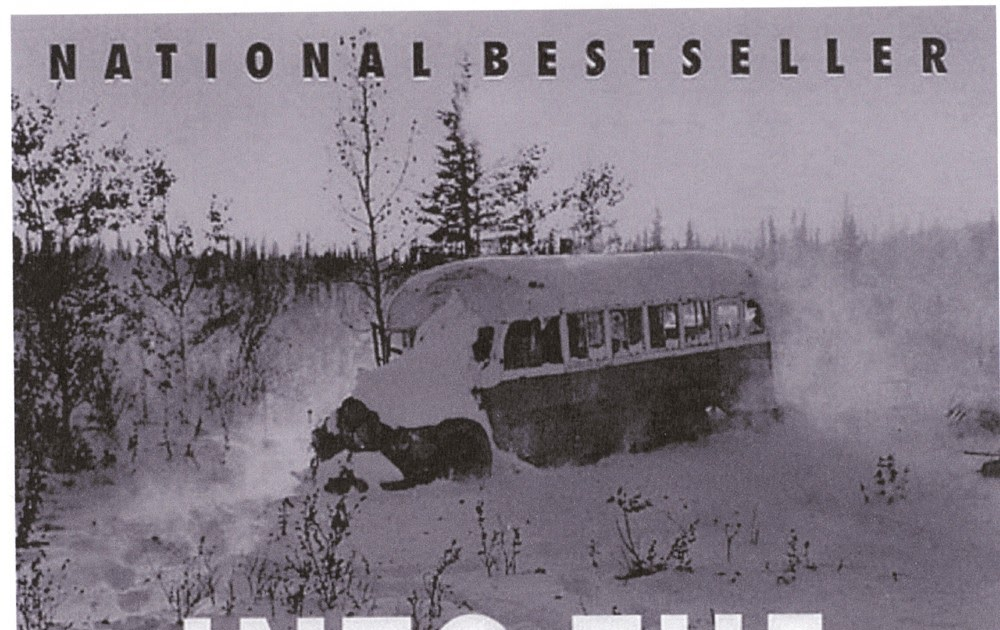 the influences of the unique setting in into the wild a novel by jon krakauer Why did christopher mccandless die the question still puzzles and haunts, even now, nearly two decades after jon krakauer detailed the alaskan explorer's doomed journey in into the wildbut.