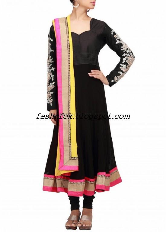 Anarkali-Long-Fancy-Frock-New-Fashion-Outfit-for-Beautiful-Girls-Wear-by-Designer-Kalki-4